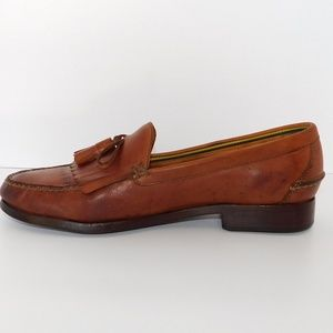 Vintage Polo by Ralph Lauren  Slip On Loafers